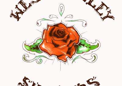 WVS logo on white